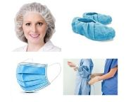 Surgical Apparel / Face Masks