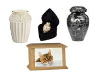 Cremation Urns by UrnConcern